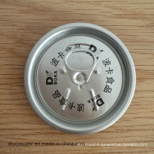 Cheap Price 202 Aluminum Lids for Fruit Drink Beer